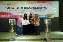 Olimpiade Akuntansi Nasional 2016