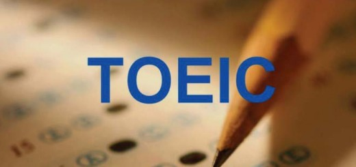 TOEIC-Tes