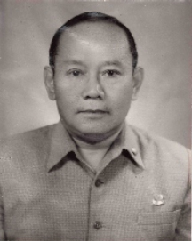 Menjabat Tahun 1977 - 1988