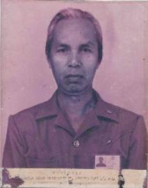 Menjabat tahun 1988 - 1992