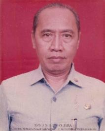Menjabat tahun 1995 - 2000